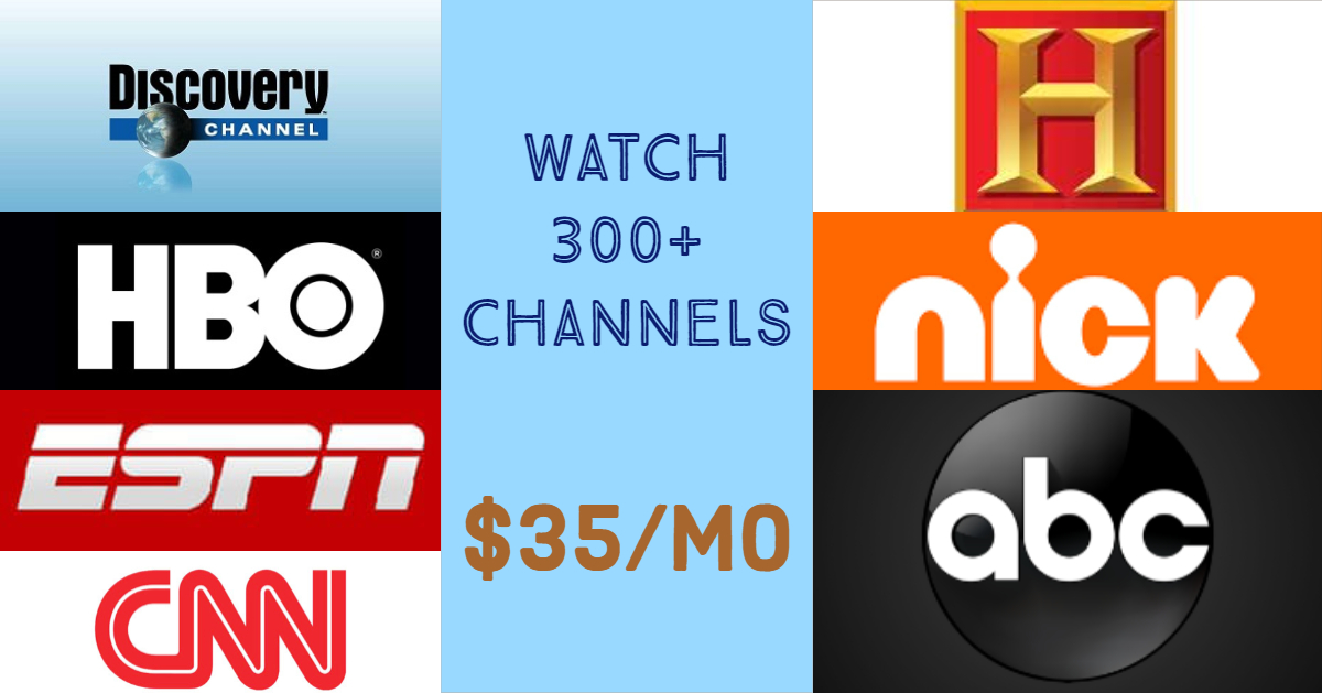 DirecTV Channel Packages