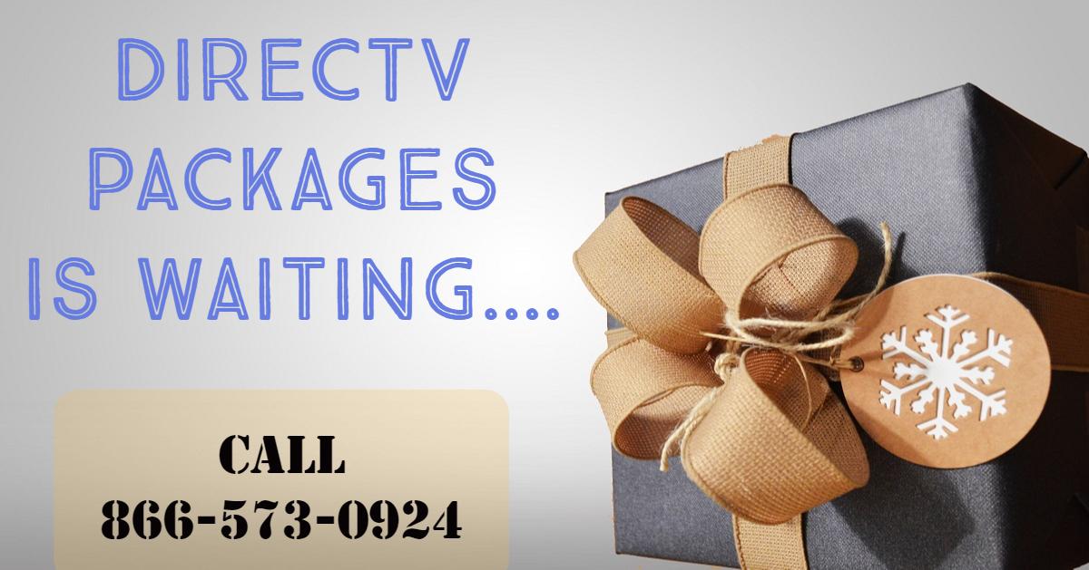 DirecTV TV Package