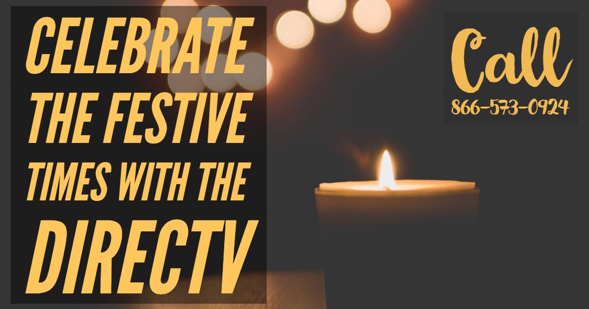 DirecTV Festival Offers