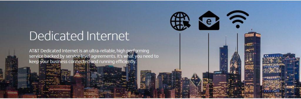 AT&T Dedicated Internet