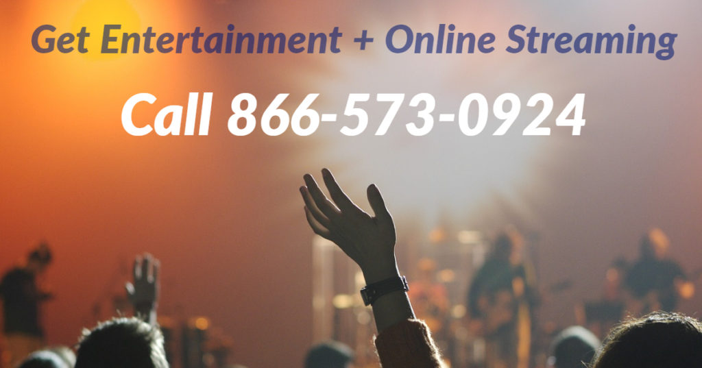 DirecTV Online Streaming