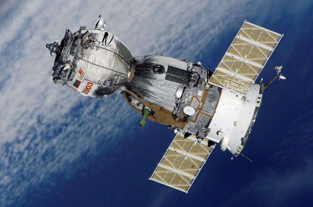 Types of Satellite